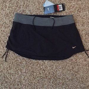 Nike Dri-Fit new women's athletic skirt
